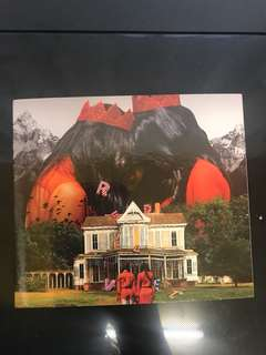 Red Velvet - Perfect Velvet album (Preloved)
