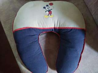 Disney Mickey Pillow