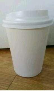 Cup paper 8 oz