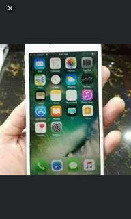 REPRICED Iphone 7 128gb