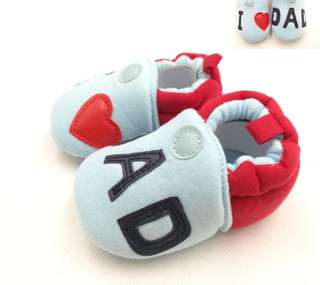 SB 040 Unisex Baby Soft Cotton Shoes