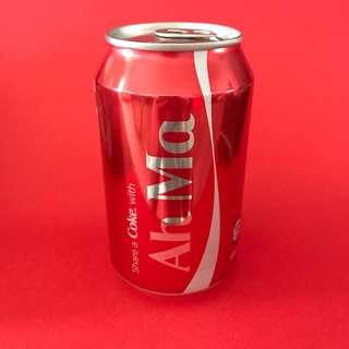 Coca Cola - Ah Ma