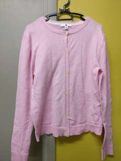 Uniqlo Cardigan for Girls 8-9 years old