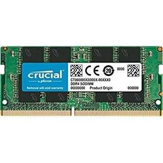 Notebook Ram DDR4 2400rpm