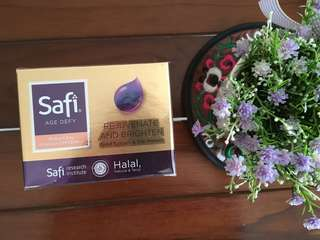 Safi Age Defy Rejuvenate and Brighten