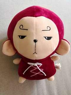 화유기 Lee Seungki monkey toy