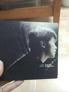 CD 陈奕迅