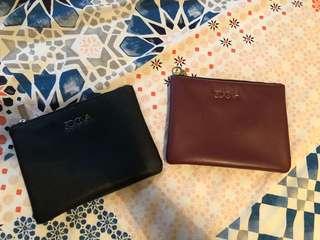 Zoeva makeup pouch/bag
