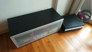 "BoConcept TV stand ""NEW PRICE!!!"""