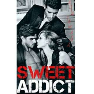 Ebook Sweet Addict - Adiatamasa