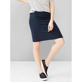 🆕 Gap skirt (navy)