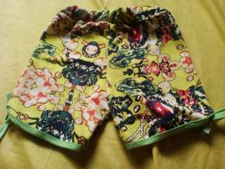 Kids Summer Shorts