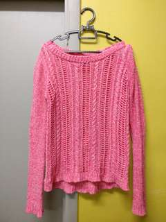 GapKids Knitted Top for Girls 8-9 years old