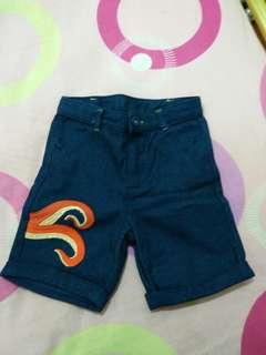 Short Pant disney size 4