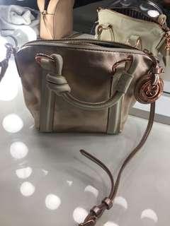 Mini mimco bag