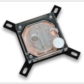 EKWB EK-Supremacy EVO CPU Water Block