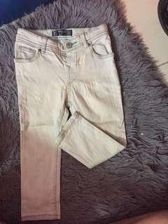 Mango Baby Jeans