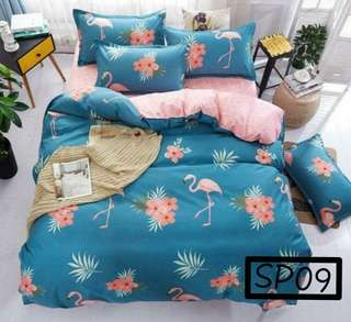New Design Bedding Set With Comforter