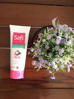 Safi White Natural Brightening Cleanser