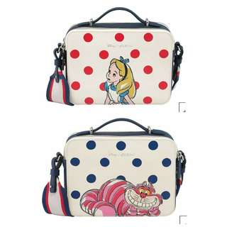 英國代購Cath Kidston x Alice In the Wonderland