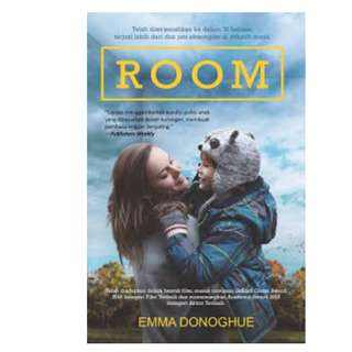 Ebook Room - Emma Donodhue