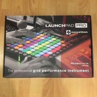 Novation Launch Pad Pro (NEW)