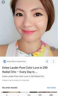 NEW - Estee Lauder Pure Color Love #250