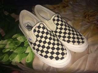 Vans Slip On OG Checkerboard