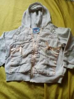 Baby Jacket Hoodie