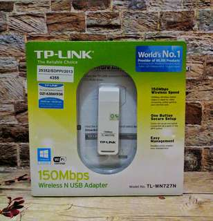 Dongle Wifi TP Link