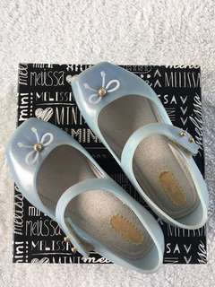 Preloved Mini Melissa Ballet
