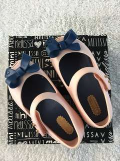 Preloved Mini Melissa