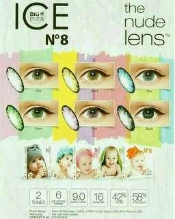 Softlens n°8 n8