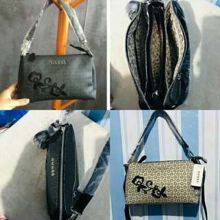 Guess sling bag (Aunthentic)