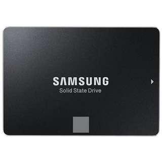 "Samsung EVO 850 4TB 2.5"" SSD - MZ-75E4T0BW  - SKU: MZ-75E4T0BW"