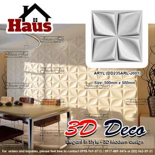 Haus 3D Deco