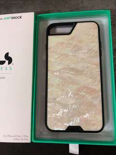 Real Shell Case for iPhone 6/6s/7/8 Plus by Mous