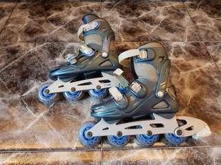 Inline skates size 36