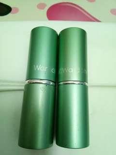 Paket Lipstik Wardah
