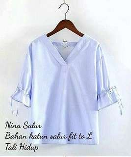 FF - Nina Salur