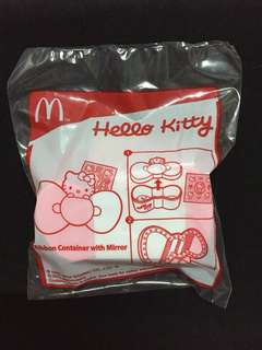 McD x Hello Kitty