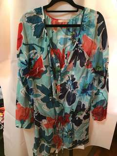 Pre-loved Plus Size Swim Wear Cover Ups