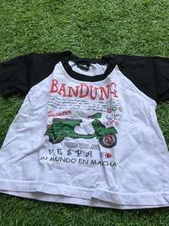 Bandung Tshirt