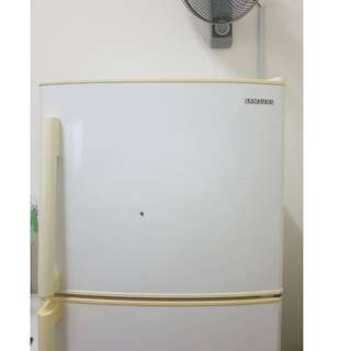 Samsung RT30SBSW Fridge & Freezer