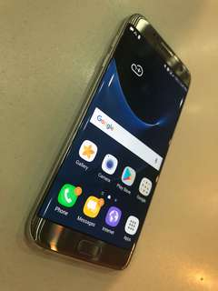 Samsung galaxy s7 edge 32gb duos local