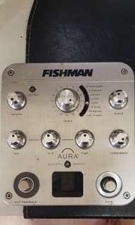 Fishman Aura Preamp for sale