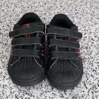💞Preloved! Adidas Darth Vader Shoes