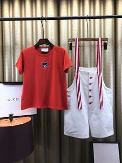 GUCCI APPAREL