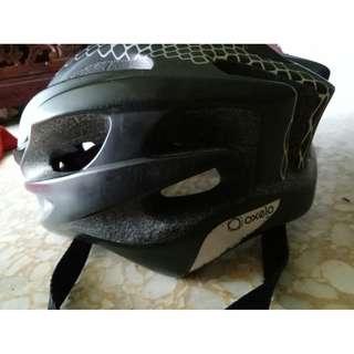 Oxelo Bicycle Helmet
