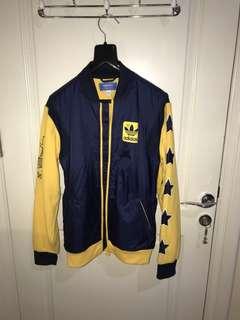 Jacket Original Adidas ST Baseball
